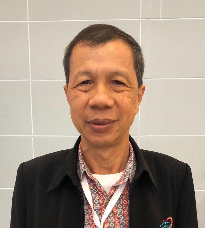 Kriangdej Juntrawong