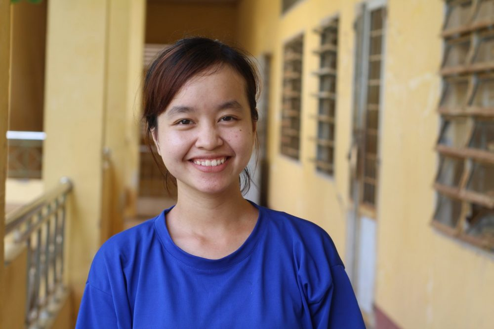 My Huynh