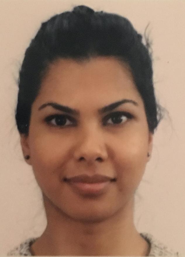 Nadera Rahmani