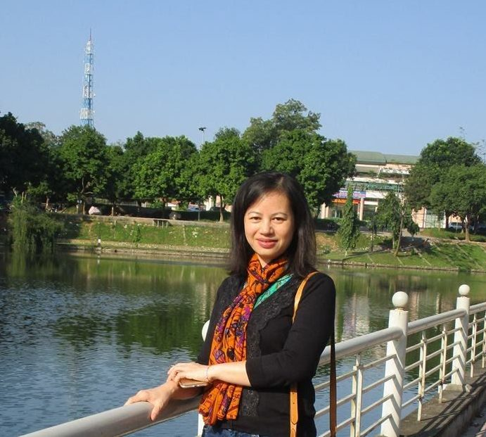 Quy Linh Nguyen