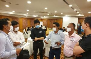 Leadership workshop targets trade unions to advocate for factory workers' safety