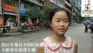 Chevron launches month-long virtual community outreach in China