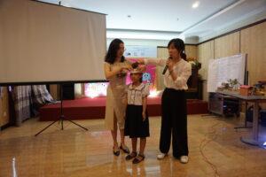 School administrators working towards safer journeys for students in Vietnam