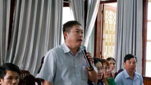 Schools push for road infrastructure changes in Vietnam
