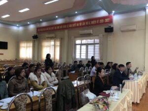 Tackling Vietnam's public health crisis head on