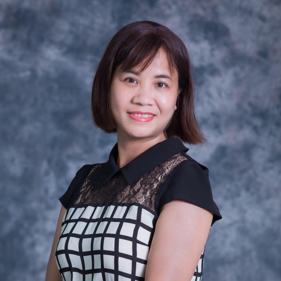 Mai Anh Chu