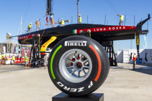 Pirelli raises funds for road safety charity in Asia
