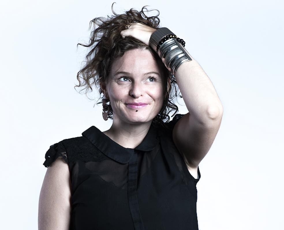 Amélie Huynh Le Maux